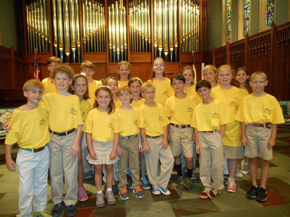 childrenchoir2015